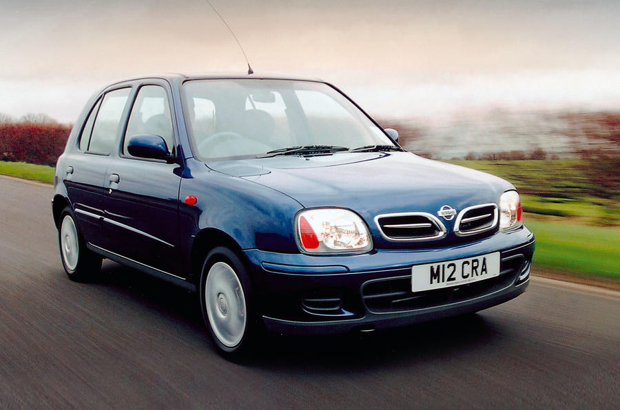 Bargain 1.0-litre wonders - used car buying guide | Autocar