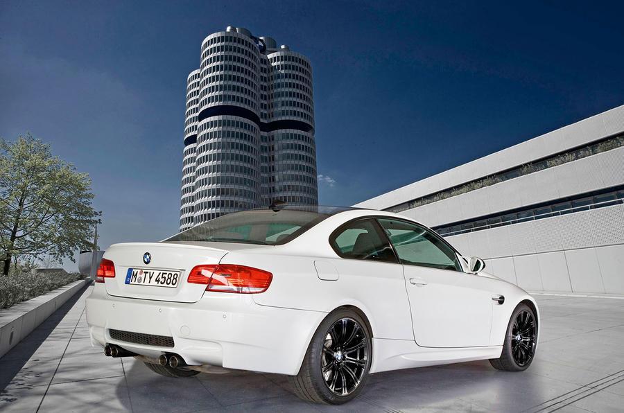 BMW M3 Edition (2009-2013)
