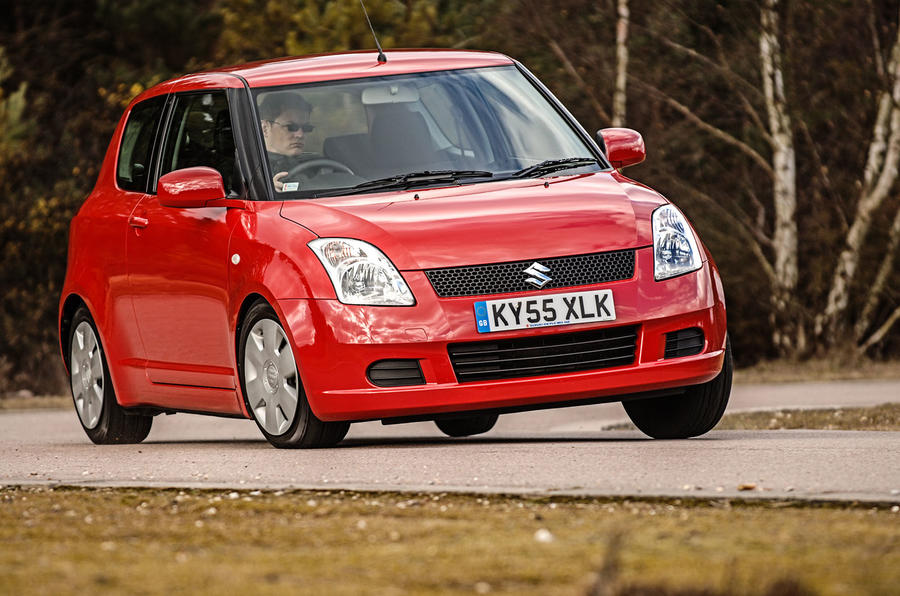 Best Second Hand Cars For Young Drivers