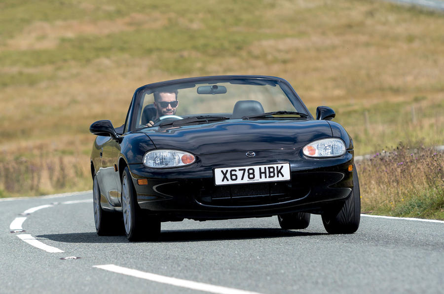 Stylish cars with loads of kit: used buying guide