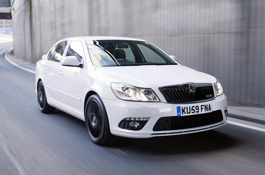 Fast Family Cars For Under £5000   Used Car Buying Guide | Autocar
