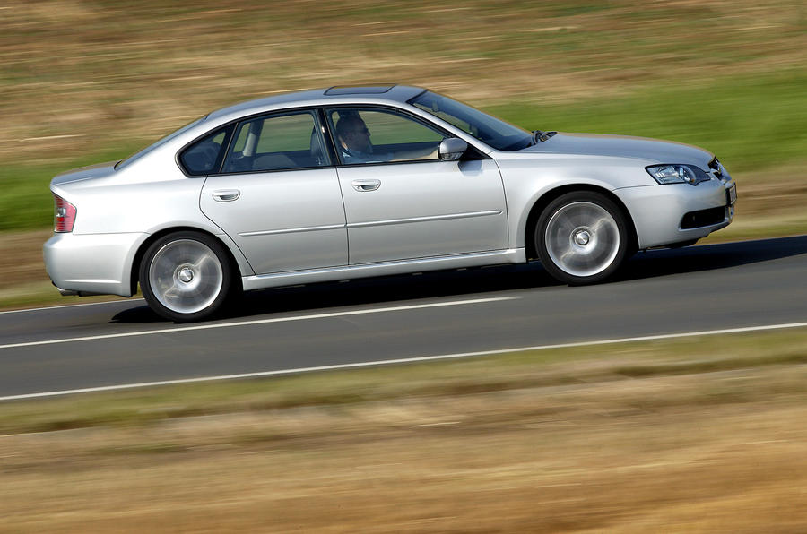 Fast Family Cars For Under £5000   Used Car Buying Guide