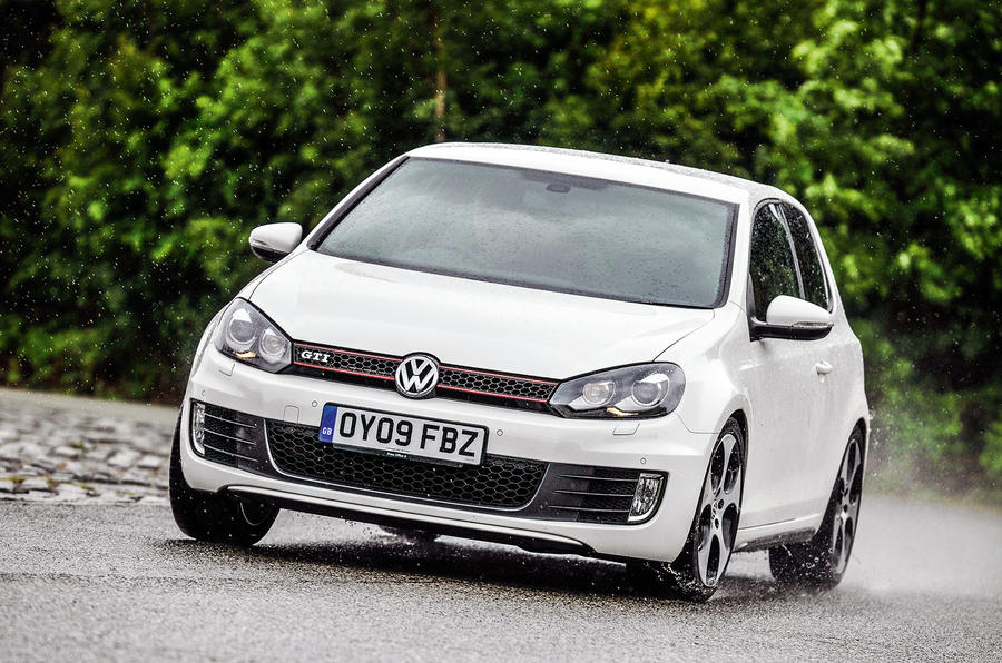 Best Car For 10k >> The best cars in the world for £10k | Autocar
