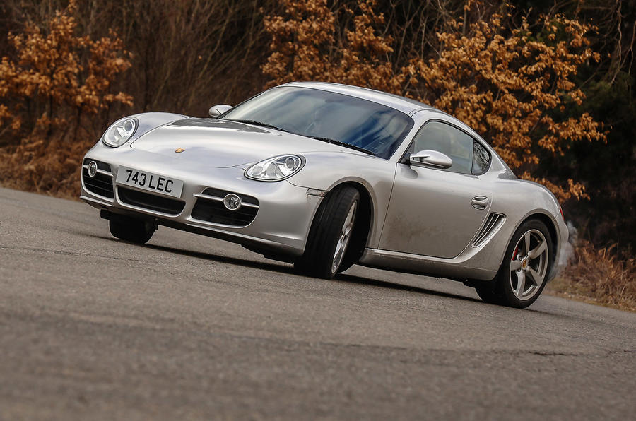 The best cars in the world for £10k