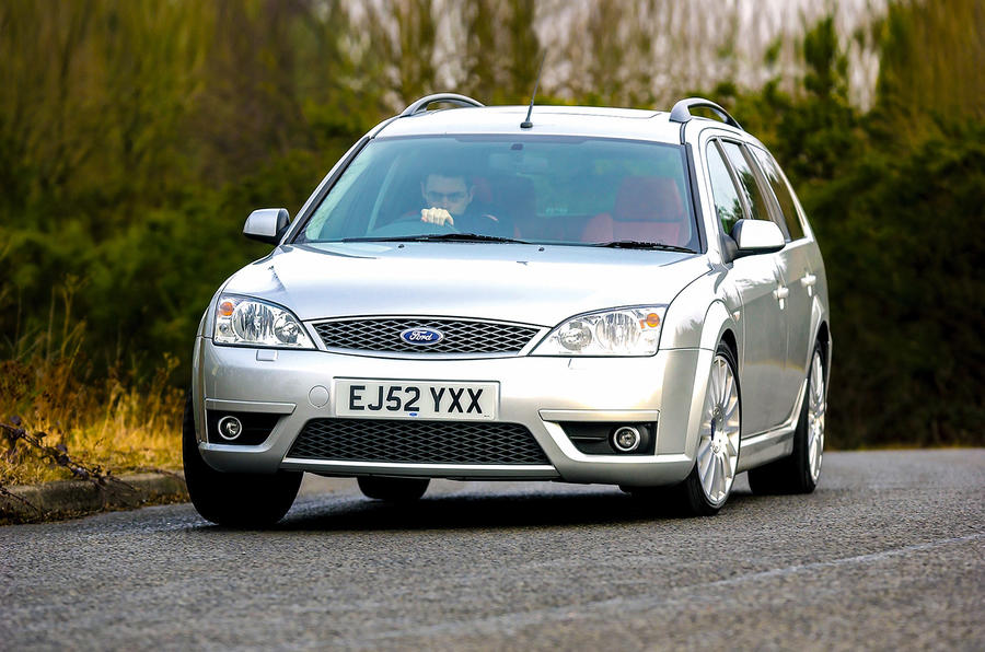 Ford Mondeo used buying guide