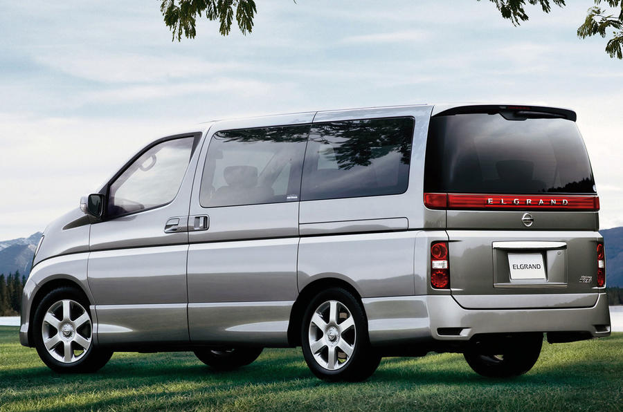 Cheap Car Lots >> Great deals on Japanese vans - used car buying guide   Autocar