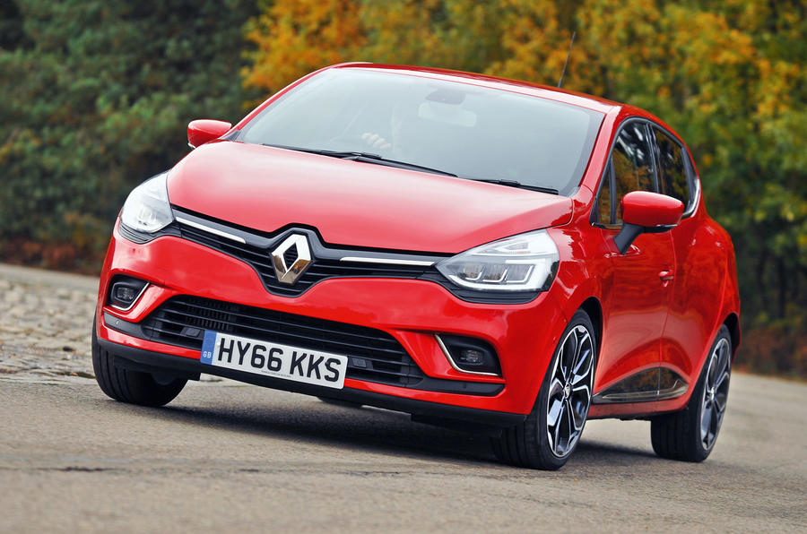 Ruppert's Used column September 25th 2019 - Renault Clio