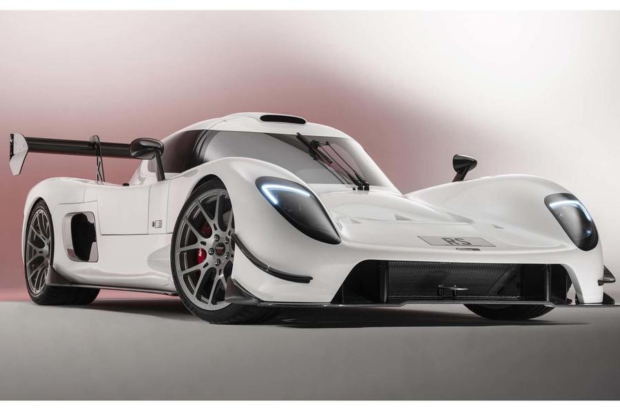 2019 Ultima RS