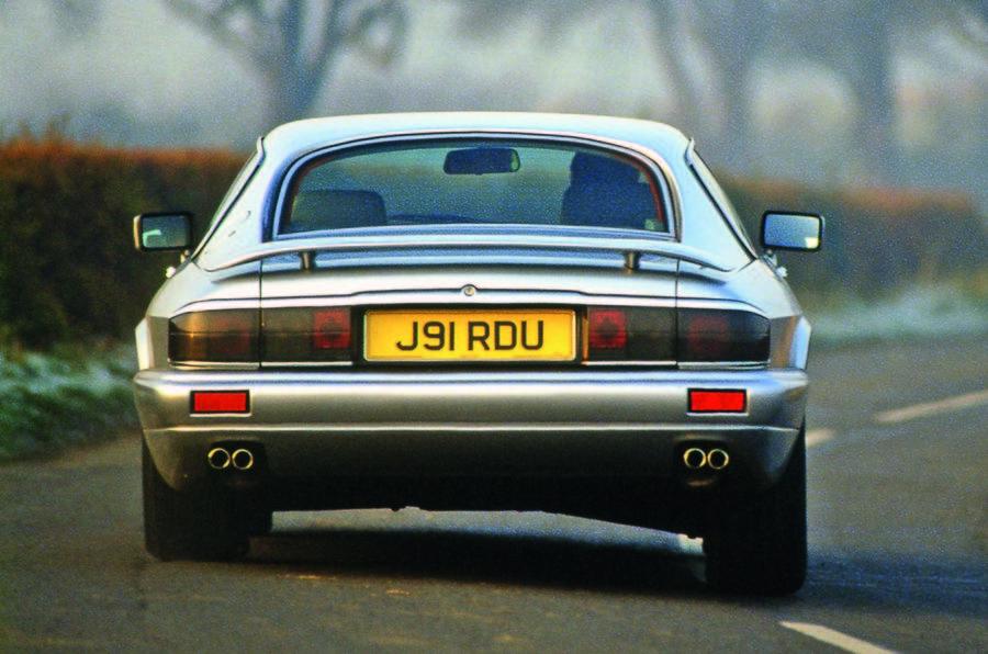 Used car buying guide: Jaguar XJS | Autocar