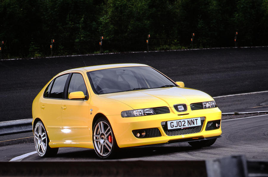 seat leon cupra and cupra r mk1 used car buying guide. Black Bedroom Furniture Sets. Home Design Ideas