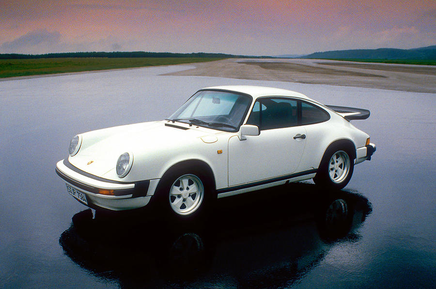 ... buy the best pre-owned Porsche 911 - used car buying guide | Autocar