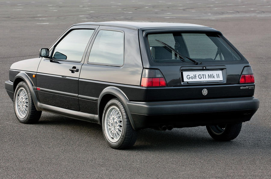 Used Car Buying Guide Volkswagen Golf Gti Mk2 Autocar