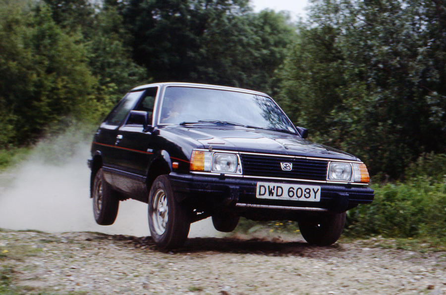 The Best Used Subarus Autocar