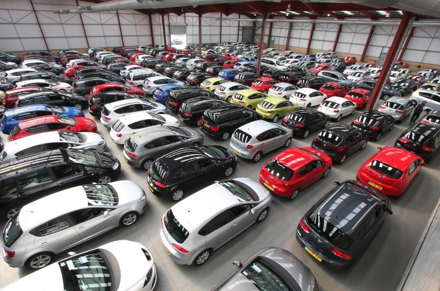 Used Car Market Remains Strong As Uncertainty Looms Autocar