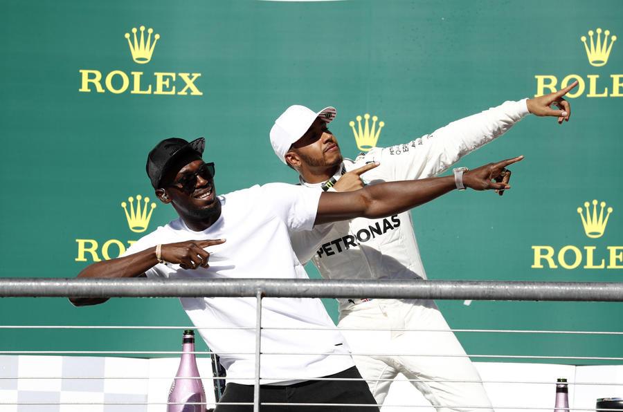 US GP Hamilton