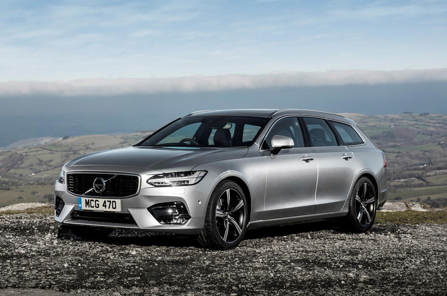 247bhp petrol engine added to Volvo S90, V90, XC90