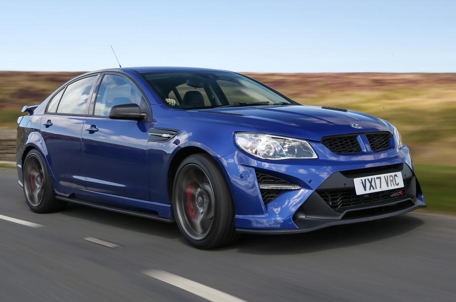 Toyota Sfr 2017 >> Vauxhall VXR8 GTS-R 2017 review | Autocar