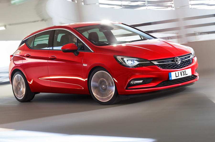 2015 vauxhall astra new pictures prices engines and specs autocar. Black Bedroom Furniture Sets. Home Design Ideas