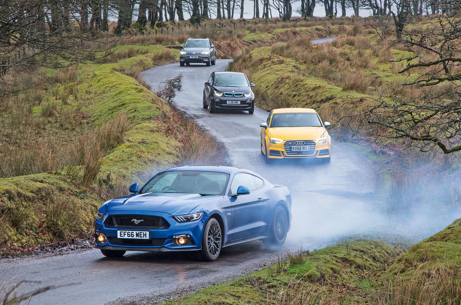 Road Tax Changes Best Cars Under K To Beat The System - Sports cars 40k
