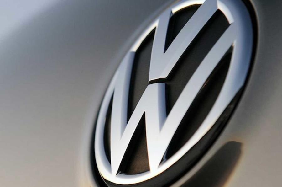 Volkswagen 2017 profits