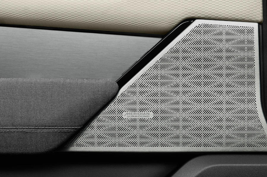 Range Rover Velar Interior A Leather Free Luxury Car Yes Please Autocar