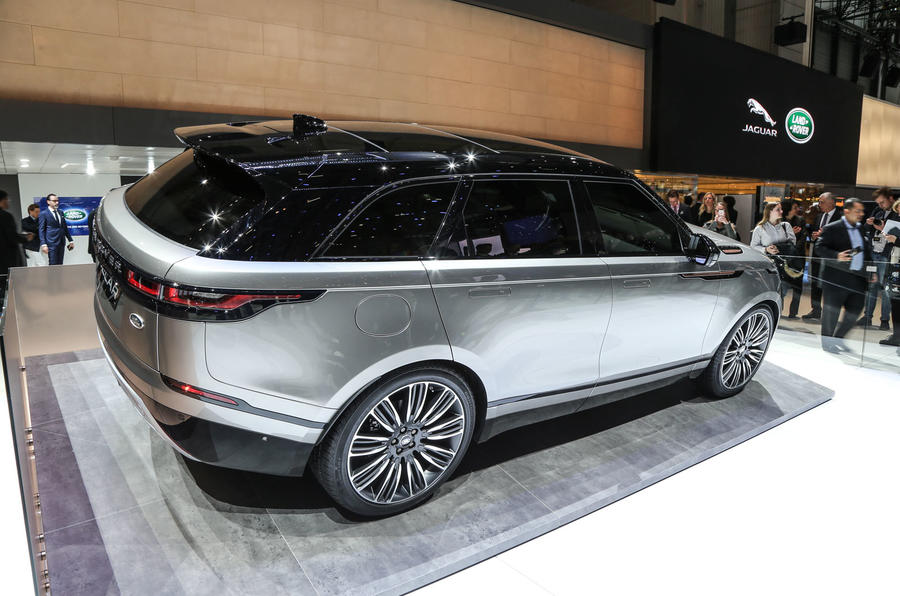 range rover velar revealed price specs amp interior autocar