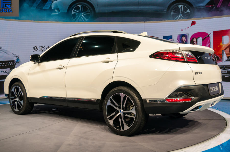 Car Leasing Options >> The most important Chinese cars of the Beijing motor show ...