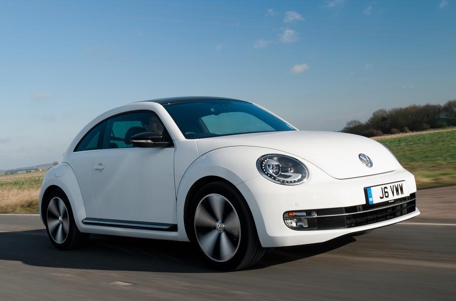 VW emissions scandal - USA court action begins