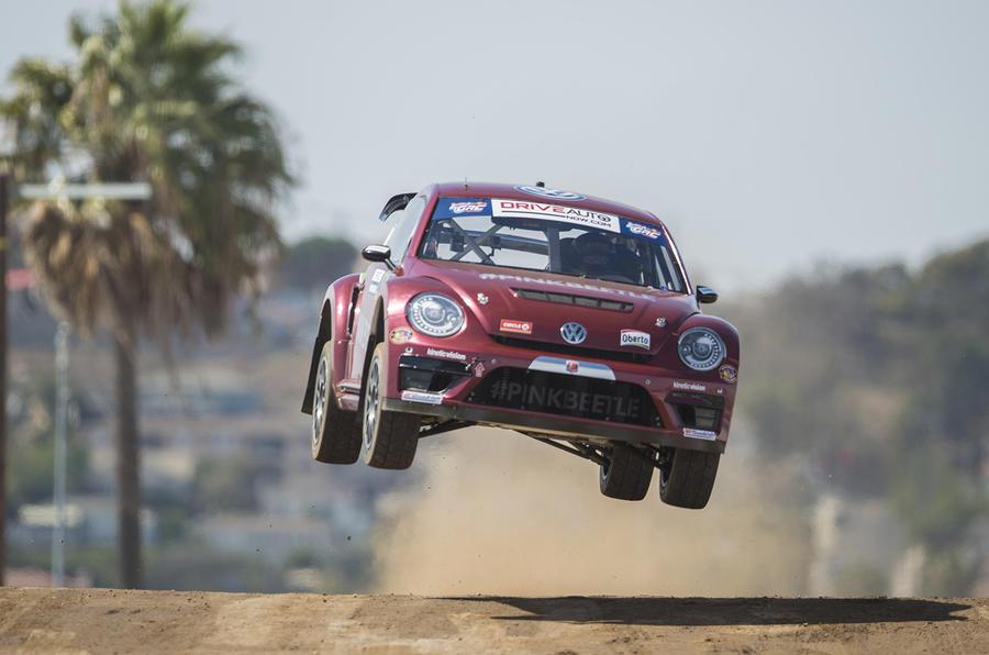 vw leaves door ajar  motorsport comeback  electric racing autocar