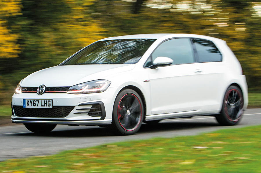 Mk7 Golf R >> Volkswagen Golf Gti Mk7 Long Term Review Nine Months With The Best