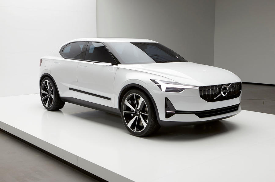 Volvo must capitalise now