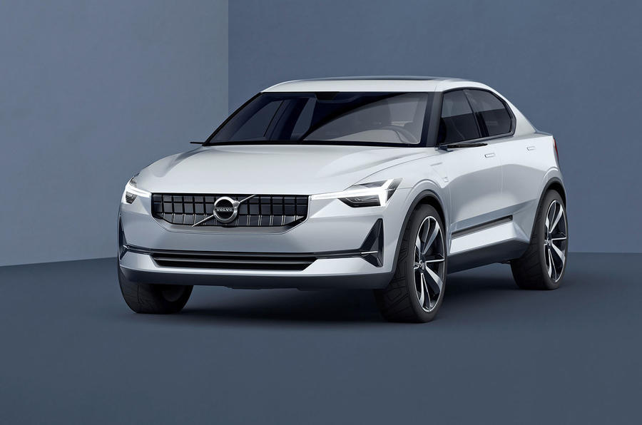 Polestar 1 will start at $155000 in the United States