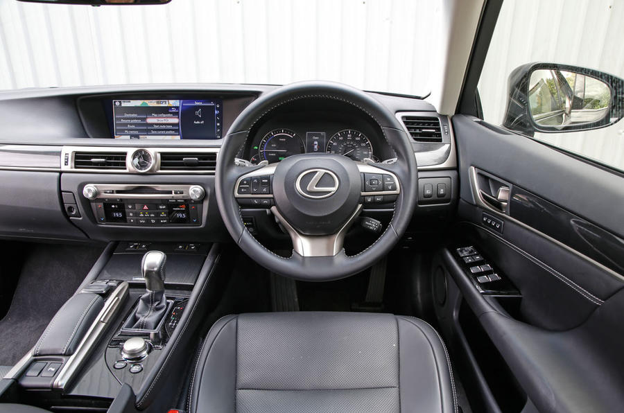Nice ... Audi A6 Vs Lexus GS Vs Mercedes Benz E Class Vs Volvo S90 ...