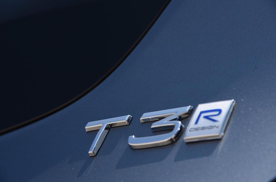 Volvo V40 T3 R-Design