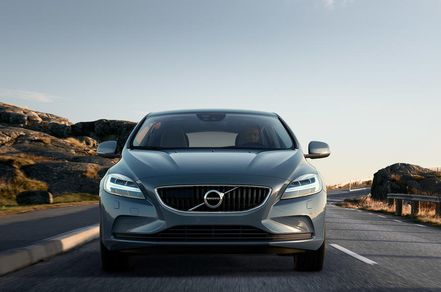 v40 cross country wallpaper