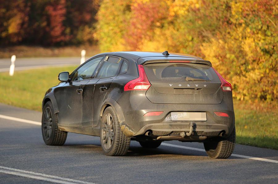 New Volvo Xc40 To Lead Small Car Push Autocar
