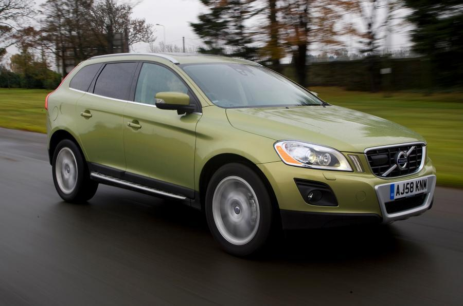 Volvo to recall 79,000 cars over seatbelt issue