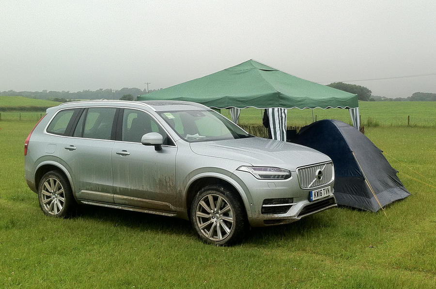 Volvo XC90 long-term test review: final report | Autocar