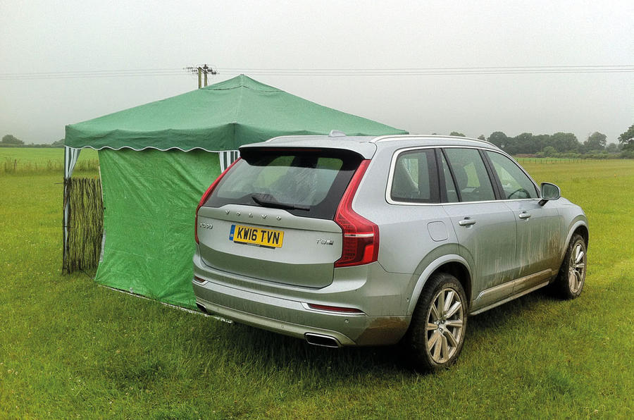 Volvo XC90 long-term test review: final report