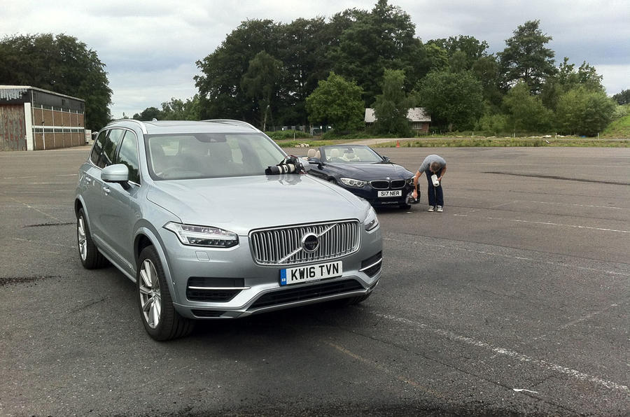 reviews long term tests volvo plug hybrid test review
