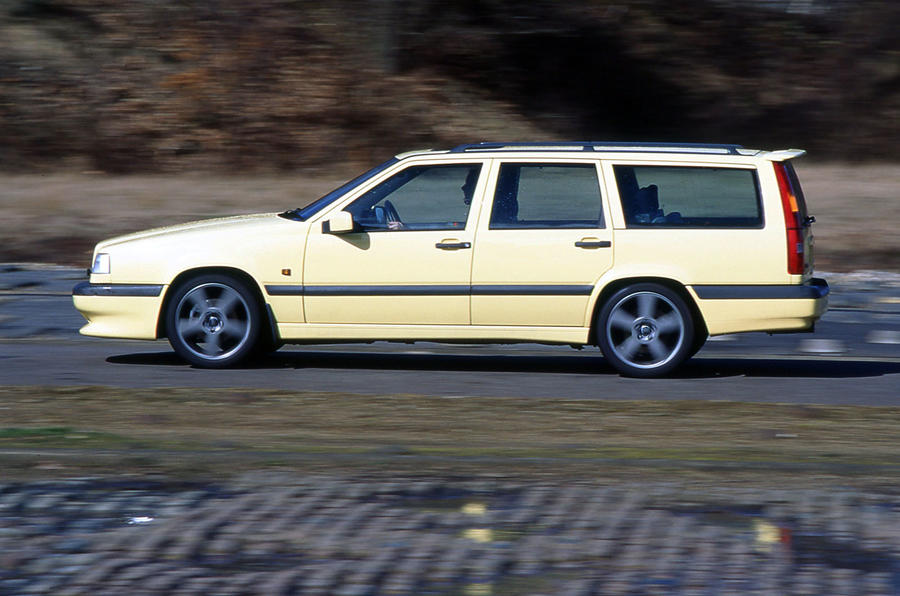 Used Volvo 850