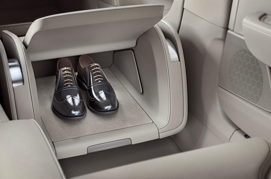 volvo chinese r d centre will play key role in cabin design autocar. Black Bedroom Furniture Sets. Home Design Ideas