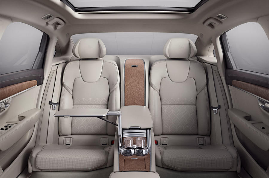 Volvo Chinese R&D centre will play key role in cabin design | Autocar