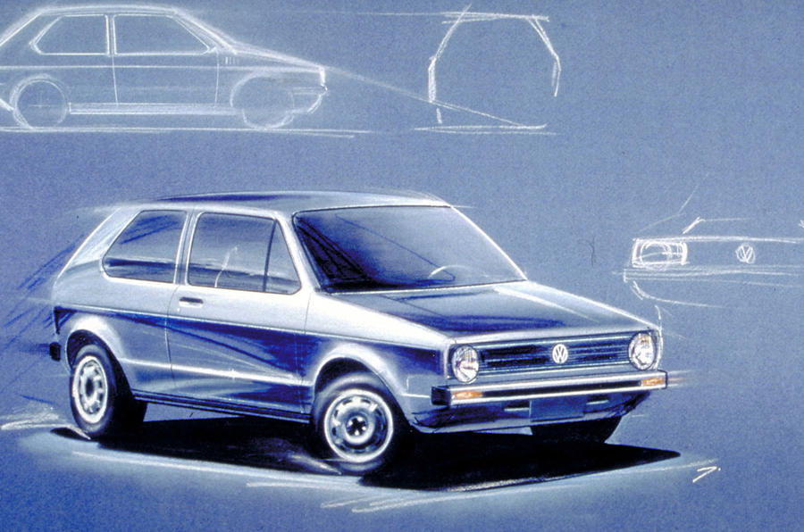 From the archives - Giorgetto Giugiaro's greatest designs | Autocar