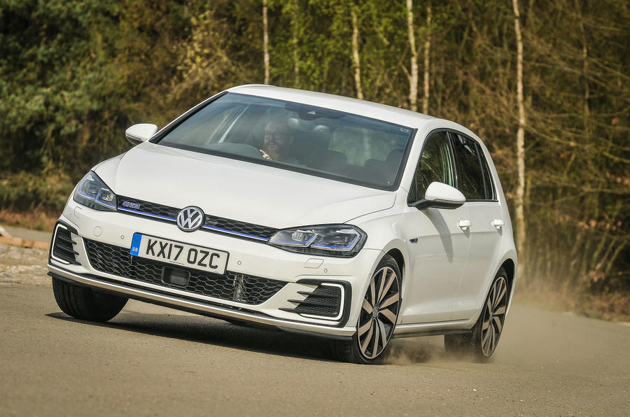 volkswagen golf gte advance 2017 review | autocar
