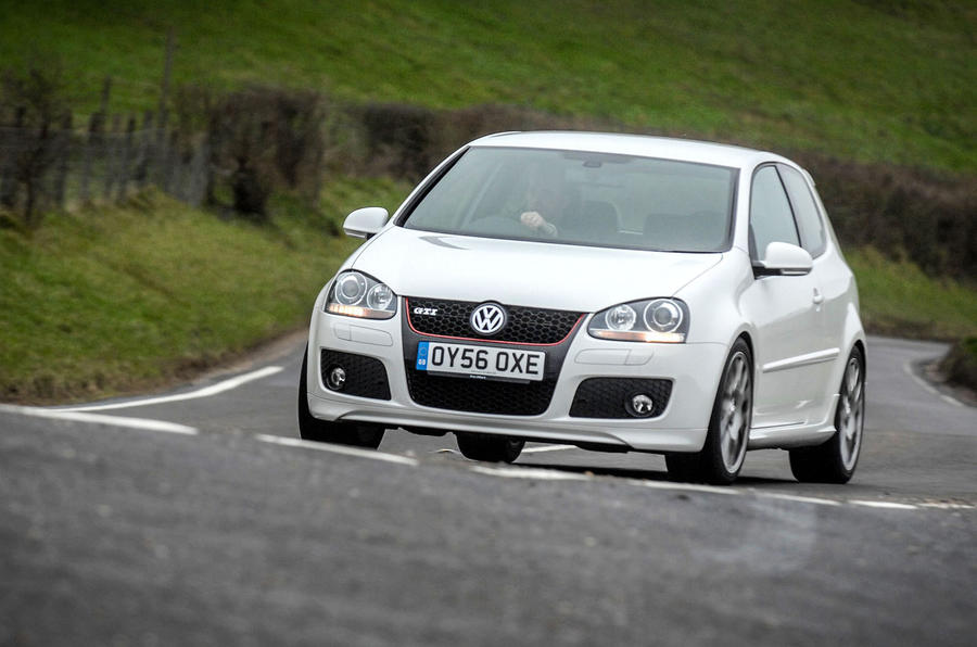 Car Buying Sites >> Used Volkswagen Golf GTI (2004-2008) buying guide | Autocar