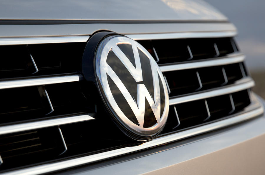 Volkswagen Group profits continue to rise in face of Dieselgate