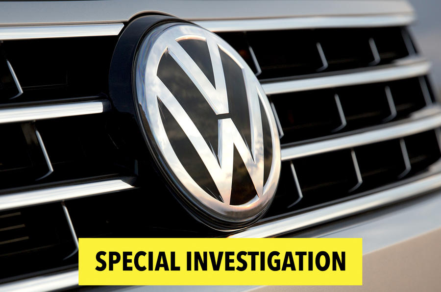 Comment: what does our VW dieselgate fix test prove?