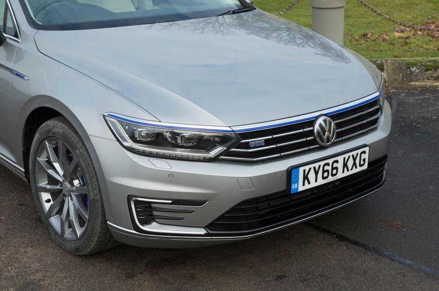 volkswagen passat gte estate long term test review first report autocar. Black Bedroom Furniture Sets. Home Design Ideas