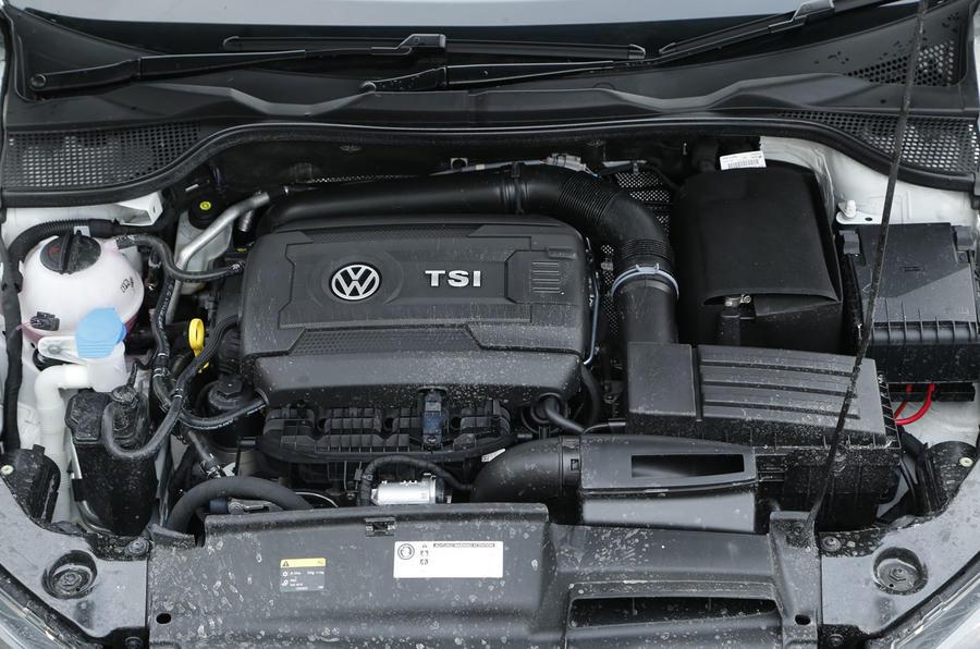 volkswagen scirocco  tsi    dsg review review autocar